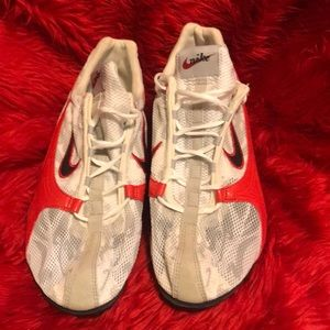 Track Running Shoes